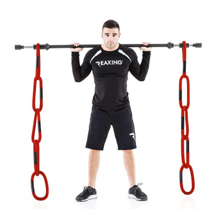 Reax Chain